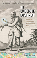 The Guidebook Experiment - David Bockino