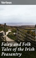 Fairy and Folk Tales of the Irish Peasantry - Various