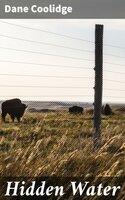 Hidden Water - Dane Coolidge