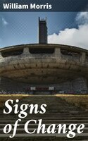 Signs of Change - William Morris