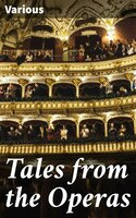 Tales from the Operas - Various