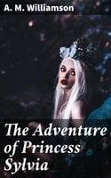 The Adventure of Princess Sylvia - A.M. Williamson