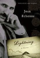 Lightning - Jean Echenoz
