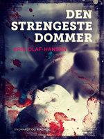Den strengeste dommer - Erik Olaf Hansen