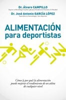 Alimentación para deportistas - José Antonio García