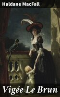 Vigée Le Brun - Haldane MacFall