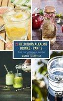 28 Delicious Alkaline Drinks– Part 2 - Mattis Lundqvist