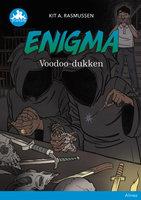 Enigma, Voodoo-dukken, Blå læseklub - Kit A. Rasmussen
