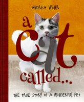 A Cat Called... - Andrea Wehr