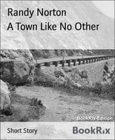 A Town Like No Other - Randy Norton
