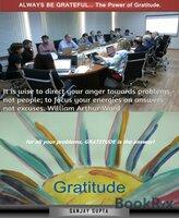 Always Be Grateful - Sanjay Gupta