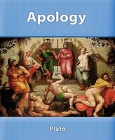 Apology - By Plato
