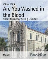 Are You Washed in the Blood - Viktor Dick