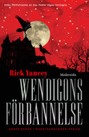 Wendigons förbannelse - Rick Yancey