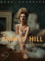 LUST Classics: Fanny Hill - Memoirs of a Woman of Pleasure - D.H. Lawrence