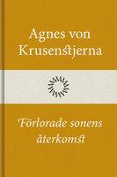 Förlorade sonens återkomst - Agnes von Krusenstjerna