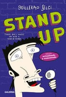 Stand up - Guillermo Selci