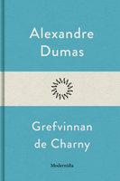Grefvinnan de Charny - Alexandre Dumas