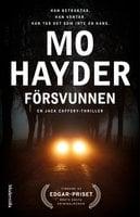 Försvunnen - Mo Hayder