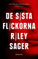 De sista flickorna - Riley Sager
