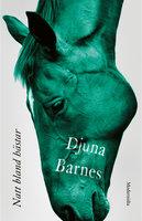Natt bland hästar - Djuna Barnes