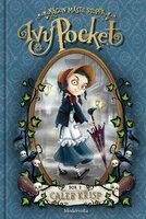 Någon måste stoppa Ivy Pocket (Andra boken om Ivy Pocket) - Krisp Caleb