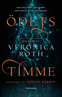 Ödets timme - Veronica Roth