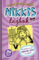 Nikkis dagbok #8: Berättelser om en (INTE SÅ) evig lycka - Rachel Renée Russell