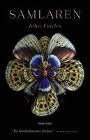 Samlaren - John Fowles