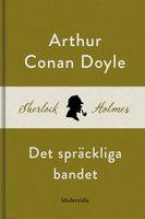 Det spräckliga bandet (En Sherlock Holmes-novell) - Arthur Conan Doyle