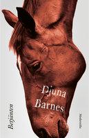 Betjänten - Djuna Barnes