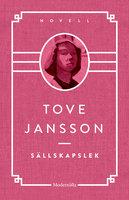 Sällskapslek - Tove Jansson