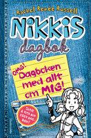 Nikkis dagbok: OMG! Dagboken med allt om mig! - Rachel Renée Russell
