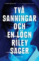 Två sanningar och en lögn - Riley Sager