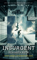 Insurgent (Movie Tie-In Edition) - Veronica Roth