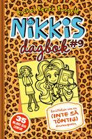Nikkis dagbok #9: Berättelser om en (INTE SÅ TÖNTIG) dramaqueen - Rachel Renée Russell