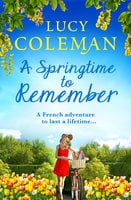 A Springtime To Remember - Lucy Coleman