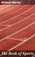 The Book of Sports - William Martin