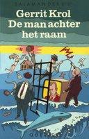 De man achter het raam - Gerrit Krol