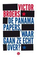 De Panama papers - Victor Broers