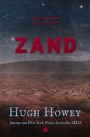 Zand - Hugh Howey