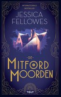De Mitford-moorden - Jessica Fellowes