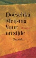 Vuur en zijde - Doeschka Meijsing