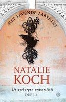 Het levende labyrint - Natalie Koch