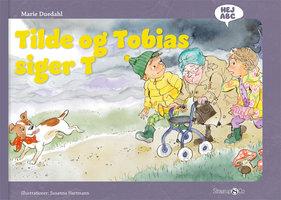 Tilde og Tobias siger T - Marie Duedahl