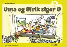 Uma og Ulrik siger U - Marie Duedahl