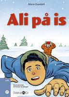 Ali på is - Marie Duedahl