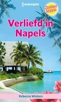 Verliefd in Napels - Rebecca Winters
