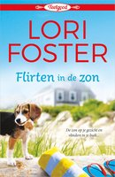 Flirten in de zon - Lori Foster