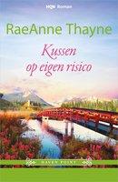 Kussen op eigen risico - RaeAnne Thayne